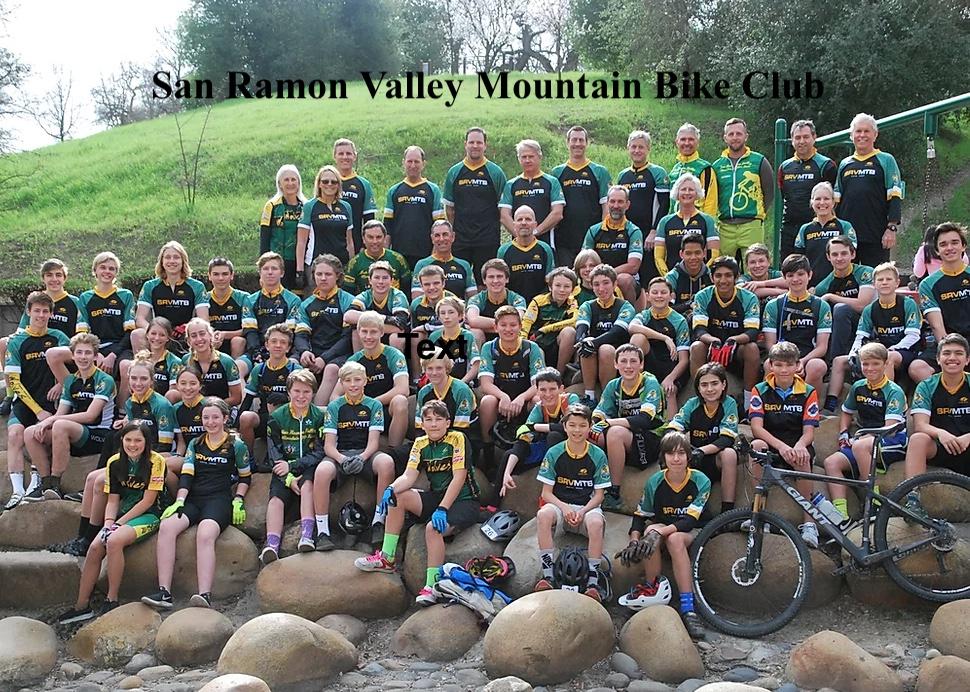 San Ramon Team Photo